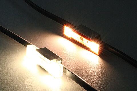 LED tube lamp FlexLED eco